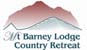 Mt Barney Lodges
