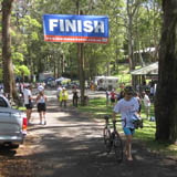 Charity Event, Accomodation Mount Tamborine, Cycle Race